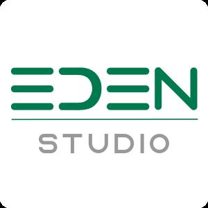 Logo EDEN Studio