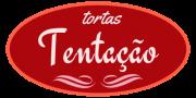 Logomarca Tortas Tentação